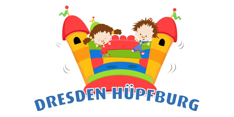 Dresden Hüpfburg